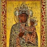 obraz matki boskiej 1